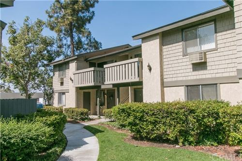 Photo of 960 E Bonita Avenue #58, Pomona, CA 91767 (MLS # CV20128584)
