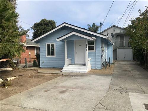 Photo of 414 Raymond Avenue, San Jose, CA 95128 (MLS # ML81866584)
