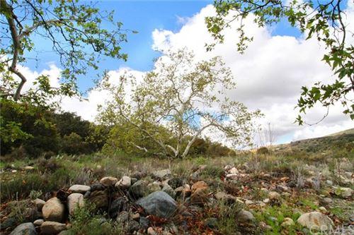 Photo of 32633 Trabuco Creek Road, Trabuco Canyon, CA 92679 (MLS # OC17174584)