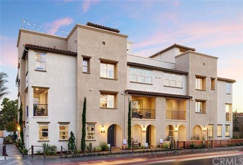 Photo of 593 Motif Street, Anaheim, CA 92805 (MLS # OC20191584)