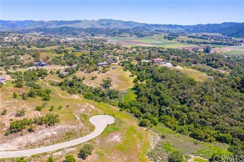 Photo of 1 Indian Heights Road, Arroyo Grande, CA 93420 (MLS # PI21091584)