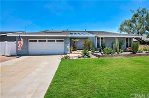 Photo of 1714 Saint James Place, Placentia, CA 92870 (MLS # PW19152584)