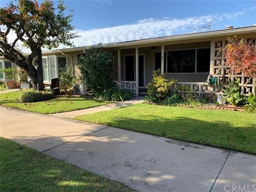 Photo of 1240 Scioto Rd M9--228K, Seal Beach, CA 90740 (MLS # PW20252584)