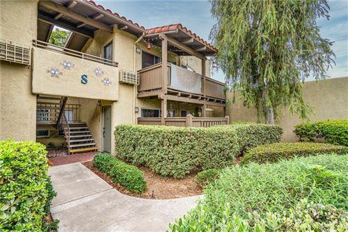 Photo of 1345 Cabrillo Park Drive #S15, Santa Ana, CA 92701 (MLS # PW21202584)