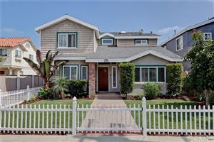Photo of 2011 Dufour Avenue #A, Redondo Beach, CA 90278 (MLS # SB19170584)