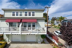 Photo of 484 Stimson Avenue, Pismo Beach, CA 93449 (MLS # SP19239584)