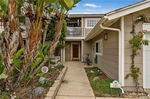 Photo of 2401 Pierpont Boulevard, Ventura, CA 93001 (MLS # SR21119584)