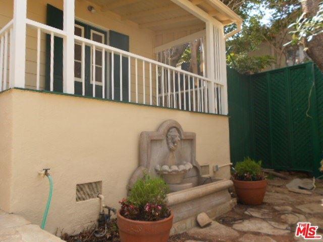 Photo of 1369 HOLMBY Avenue, Los Angeles, CA 90024 (MLS # 20662584)