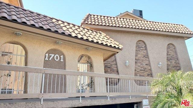 1701 Scott Road #111, Burbank, CA 91504 - MLS#: 21697584