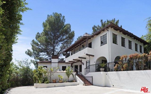 3716 Amesbury Road, Los Angeles, CA 90027 - MLS#: 21723584