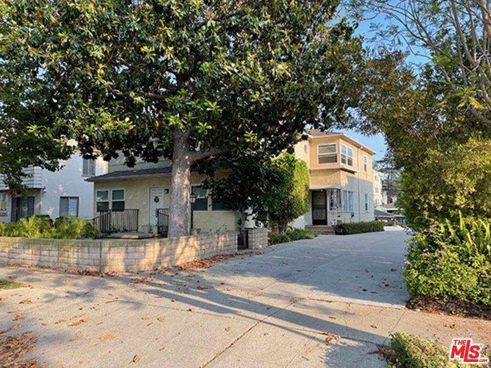 Photo of 10634 W Whipple Street, North Hollywood, CA 91602 (MLS # 21750584)