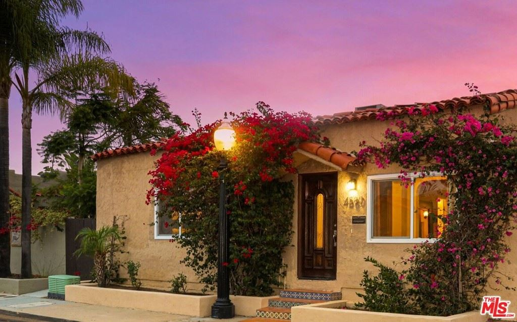 4580 44Th Street, San Diego, CA 92115 - #: 21768584