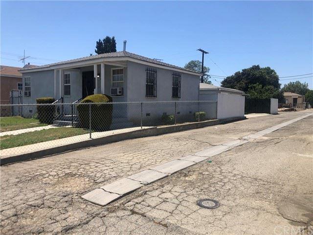 11615 Harris Avenue, Lynwood, CA 90262 - MLS#: IV21145584