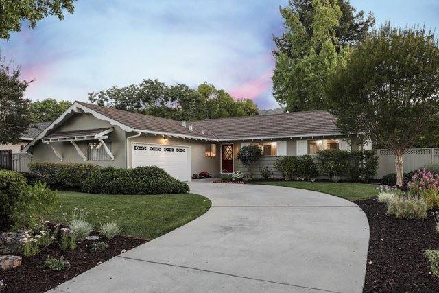 117 Belglen Way, Los Gatos, CA 95032 - #: ML81801584