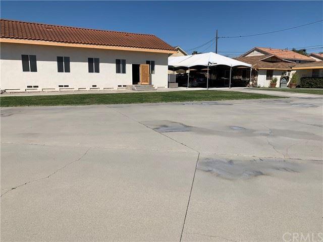 Photo of 18616 Alburtis Avenue, Artesia, CA 90701 (MLS # NP21080584)