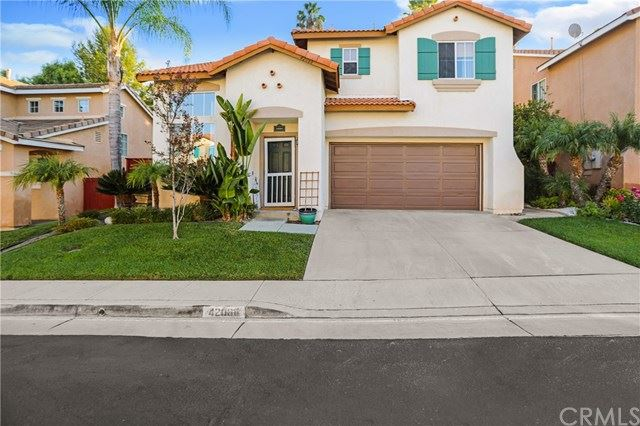 42066 Chestnut Drive, Temecula, CA 92591 - MLS#: OC20219584