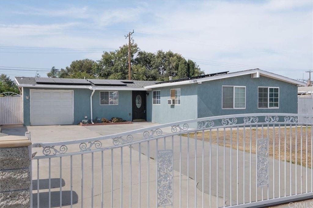 8191 Somers Drive, Anaheim, CA 92804 - MLS#: OC21156584