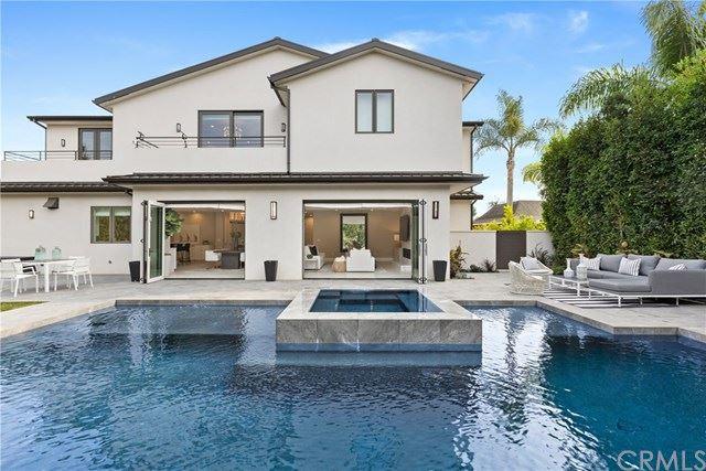 1429 Santiago Drive, Newport Beach, CA 92660 - MLS#: PW20263584