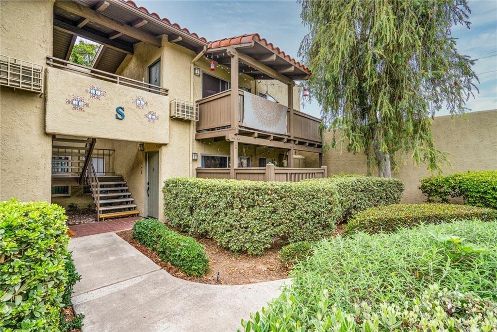 1345 Cabrillo Park Drive #S15, Santa Ana, CA 92701 - MLS#: PW21202584