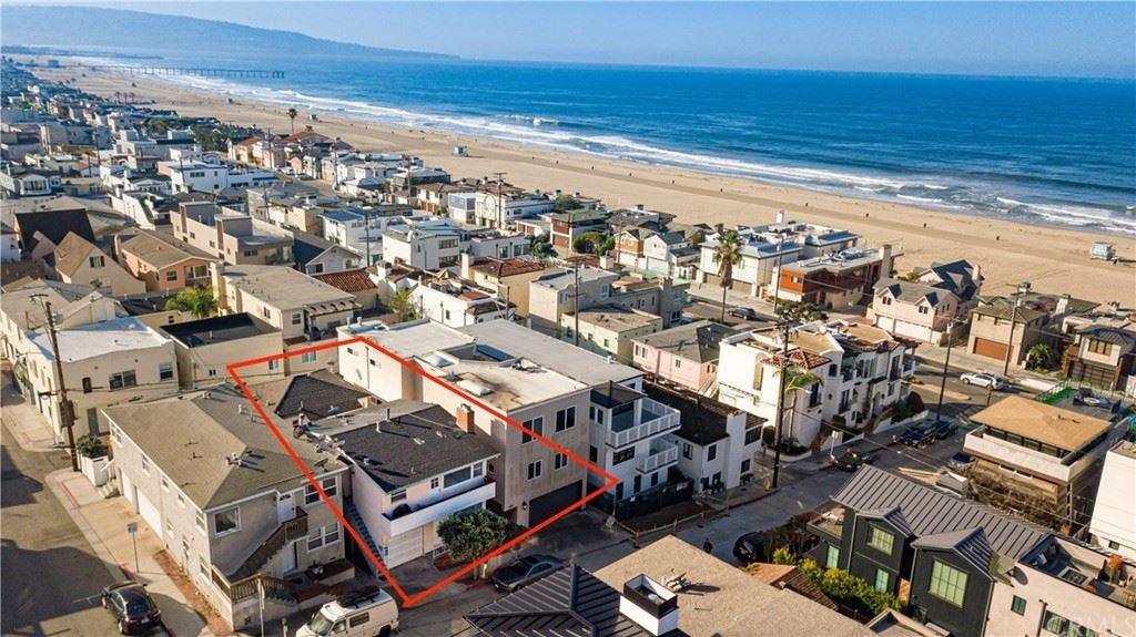 138 30th Street, Hermosa Beach, CA 90254 - MLS#: SB21044584
