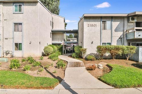 Photo of 21801 Roscoe Boulevard #235, Canoga Park, CA 91304 (MLS # 220010585)