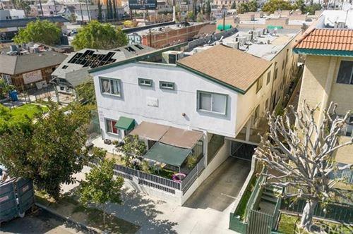 Photo of 311 N Berendo St, Los Angeles, CA 90004 (MLS # OC21070585)