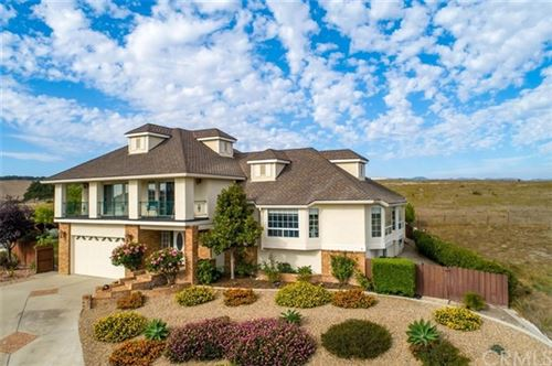 Photo of 822 Dugan Drive, Pismo Beach, CA 93449 (MLS # PI20194585)
