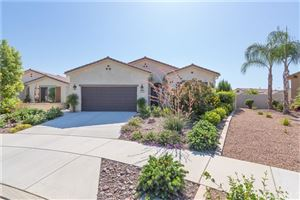 Photo of 1402 Via Rivas, Hemet, CA 92545 (MLS # SW19182585)