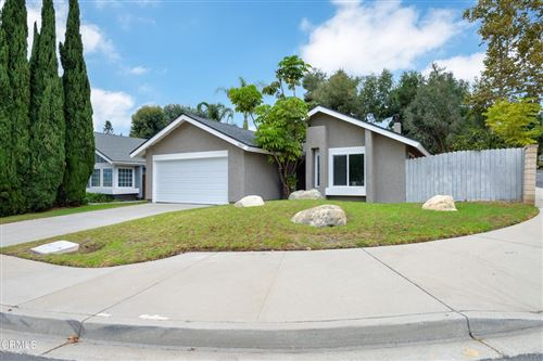 Photo of 5867 Fieldcrest Drive, Camarillo, CA 93012 (MLS # V1-8585)