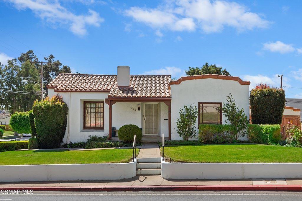 1820 Poli Street, Ventura, CA 93001 - MLS#: 221005585