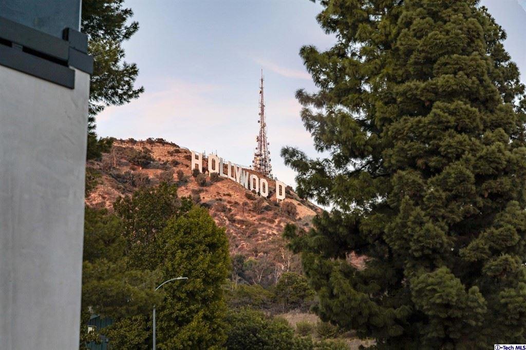 Photo of 3255 Canyon Lake Drive, Hollywood Hills, CA 90068 (MLS # 320007585)