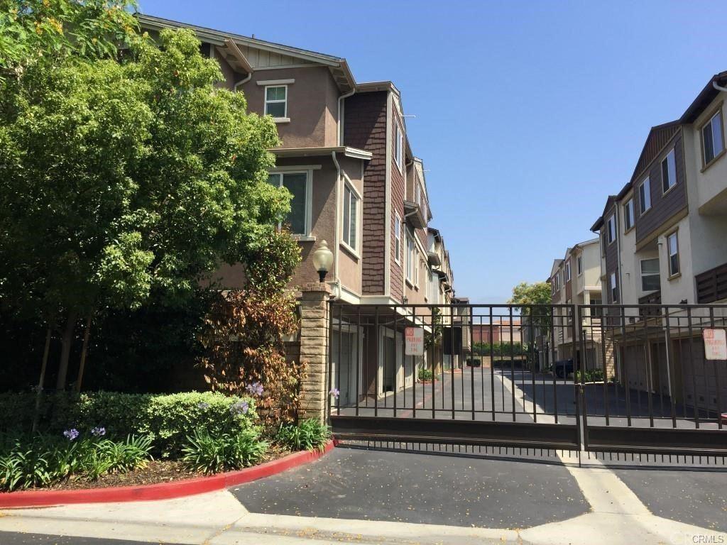 1572 Ledgestone Lane, Pomona, CA 91767 - MLS#: CV21221585