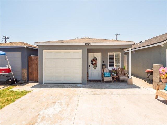 1004 W 131st Street, Compton, CA 90222 - MLS#: DW21123585