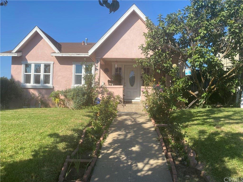 313 E Hillsdale Street, Inglewood, CA 90302 - MLS#: DW21206585