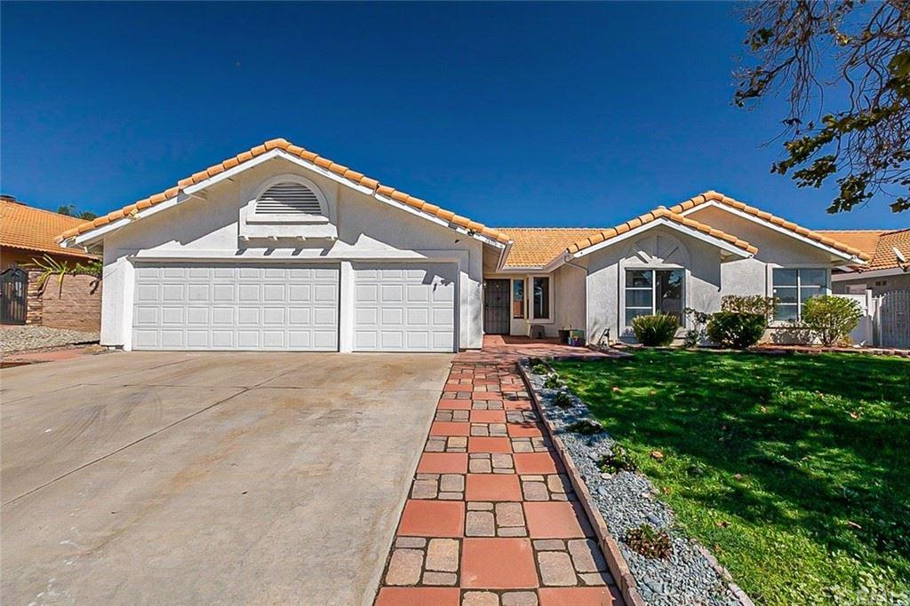 26116 Bay Avenue, Moreno Valley, CA 92555 - MLS#: IV21210585