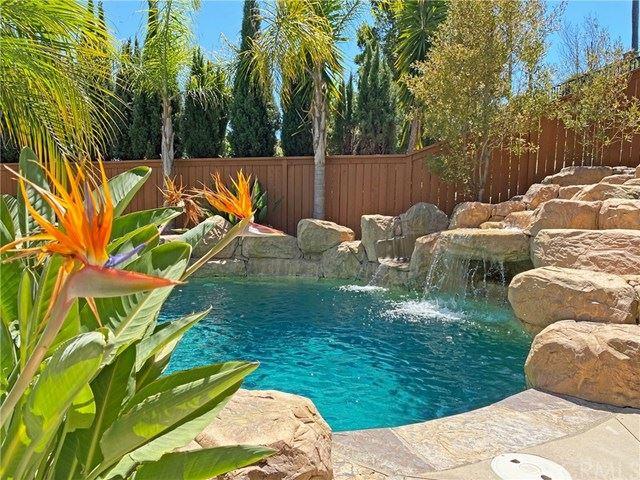 84 San Sebastian, Rancho Santa Margarita, CA 92688 - MLS#: OC21080585
