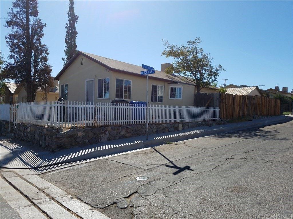 536 E Fredricks, Barstow, CA 92311 - #: SR20140585