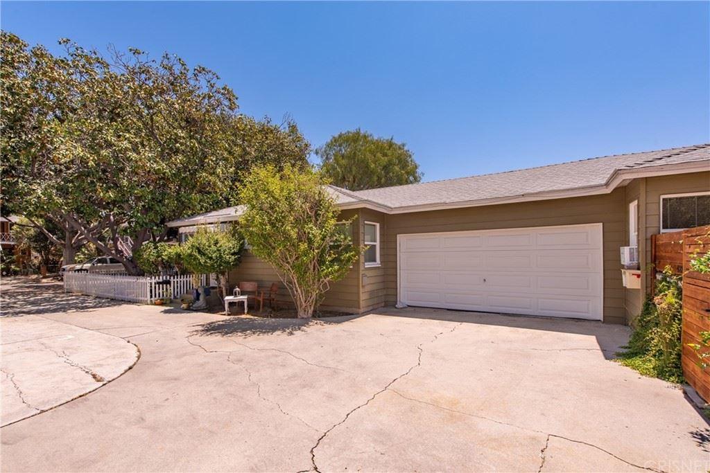 Photo of 4281 Revere Place, Culver City, CA 90232 (MLS # SR21161585)