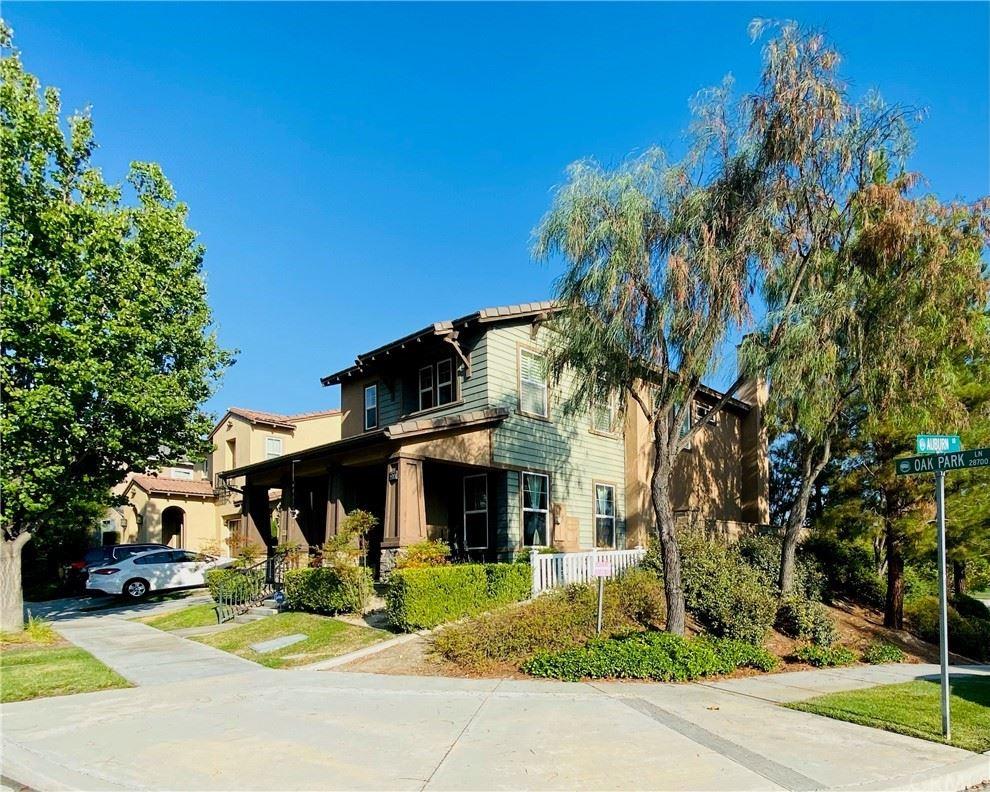 28757 Oak Park Lane, Riverside, CA 92591 - MLS#: SW21183585