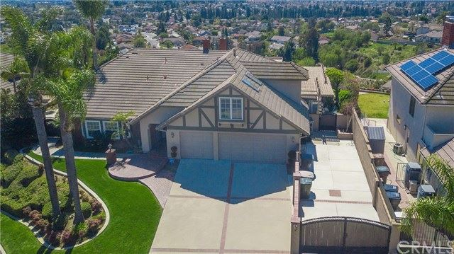21055 Ridge Park Drive, Yorba Linda, CA 92886 - MLS#: WS21059585