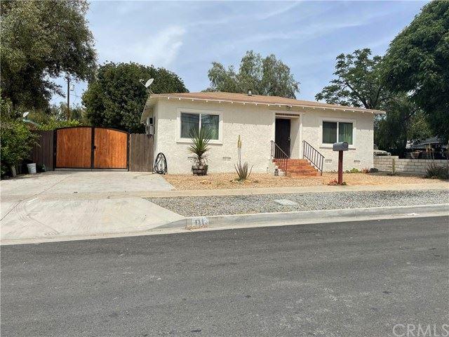 111 N Langstaff Street, Lake Elsinore, CA 92530 - MLS#: WS21096585