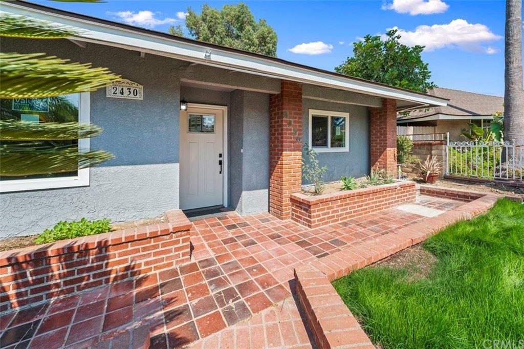 2430 Pocatello Avenue, Rowland Heights, CA 91748 - MLS#: WS21157585