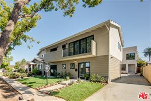Photo of 4214 LA SALLE Avenue, Culver City, CA 90232 (MLS # 19490586)