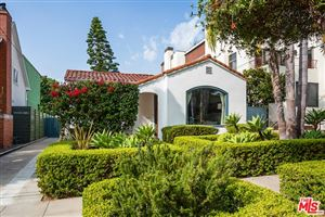 Photo of 2626 HIGHLAND Avenue, Santa Monica, CA 90405 (MLS # 19512586)