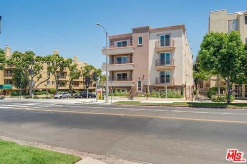 Photo of 1500 S BEVERLY Drive #301, Los Angeles, CA 90035 (MLS # 20556586)