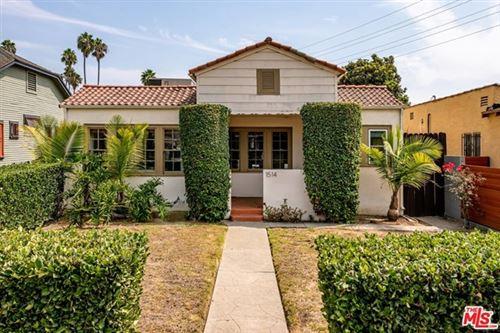 Photo of 1514 S Orange Drive, Los Angeles, CA 90019 (MLS # 20635586)