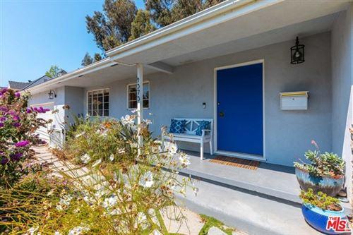 Photo of 1375 Jonesboro Drive, Los Angeles, CA 90049 (MLS # 20660586)