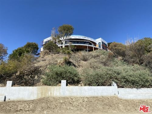 Photo of 25225 Malibu Road, Malibu, CA 90265 (MLS # 21702586)