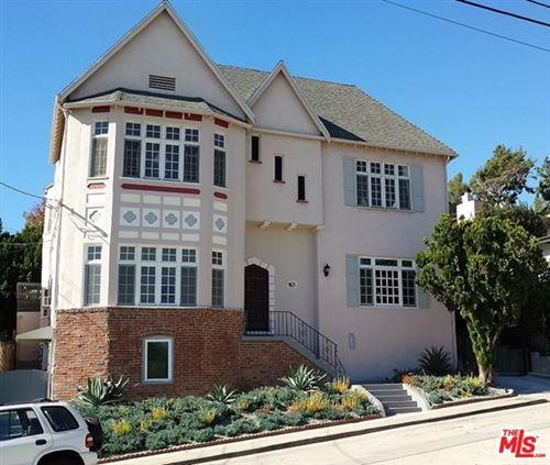 Photo of 3085 St George Street, Los Angeles, CA 90027 (MLS # 21725586)