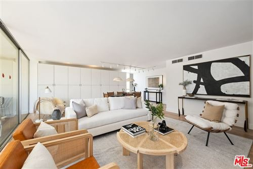 Photo of 2222 Avenue Of The Stars #302, Los Angeles, CA 90067 (MLS # 21772586)